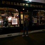 Photo of Phillip's Foote Restaurant