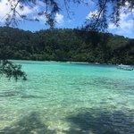 Foto de Sapi Island