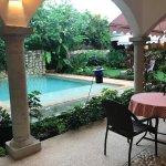 Hotel Posada San Juan Foto