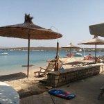 Beach-Pansion Gradina, Loviste