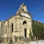 Abbaye de l'Étanche