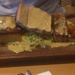 Briased Belly & Tenderloin of Pork