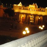 Udaipur city palace - a must visit attraction.