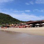 Photo de Praia do Cachadaço