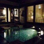 Lagoon Pool Villa - Pool/Tub - Villa #22