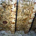 Deckenmalerein