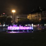 Piccadilly Gardens #1