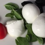 Photo de Obica Mozzarella Bar - Campo dei Fiori