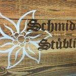 Schmidtli Stübli