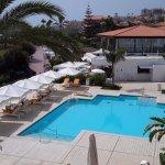IBEROSTAR Grand Hotel Salome صورة فوتوغرافية