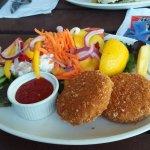 Haddock Fishcakes