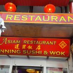Photo of Asiam Restaurant