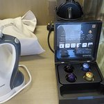 Excellent coffee maker