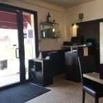Foto de Hotel Restaurant Le Bon Duc