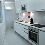 Pateo Lisbon Lounge Suites Foto
