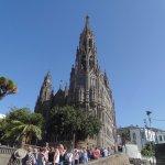 gothic Catedral de Arucas