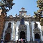 Basílica de Nuestra Señora del Pino in Teror
