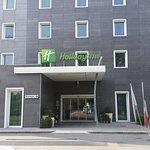 Holiday Inn Milan Nord-Zara Foto