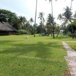 Marari Beach Resort Foto