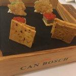 Photo de Can Bosch Restaurant