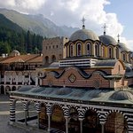 One day trip from Plovdiv to Rila monastery