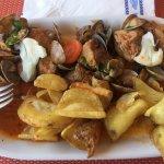 Restaurante Castelejo Foto