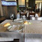 Ảnh về Restaurante Canzana