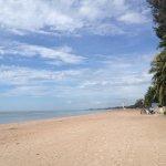 Beach Garden Hotel Foto