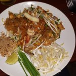 Photo of Nikitas Beach Restaurant