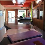 Hotel Diana Pompei Foto