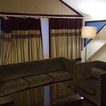 Premium Room overlooking the valley