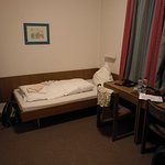 Foto de Hotel Lessing-Hof