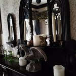 The Dracula Room