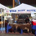 Santa Fe Farmers Marketの写真