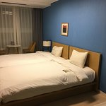 ibis Ambassador Busan City Centre Photo