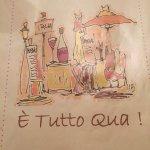 Photo of E Tutto Qua