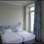 Hotel Niza Foto
