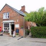 Buscot village shop and tea rooms