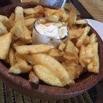 Foto di Ancora Restaurant