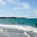 Cabarete Beach Foto