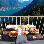 Hotel Paradiso Sul Lago Foto