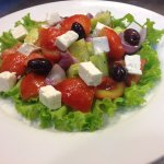 Greeck Salad