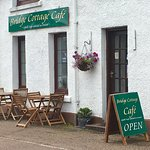 Bridge Cottage Cafe Foto