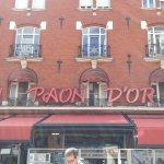 Photo de Le Paon d'Or