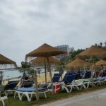 Photo de Hotel Best Benalmadena