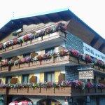 Foto de Hotel de la Poste