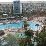 Photo of Universal's Cabana Bay Beach Resort