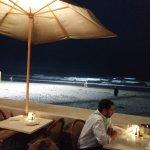 ночной океан