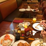 Foto de Cravings Buffet