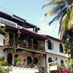 Garden Lodge Zanzibar Foto